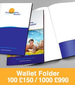 Wallet Folders